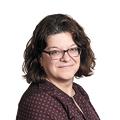 Portrait de Marie-Andrée Chouinard, Mai 2018Catherine Legault Le Devoir